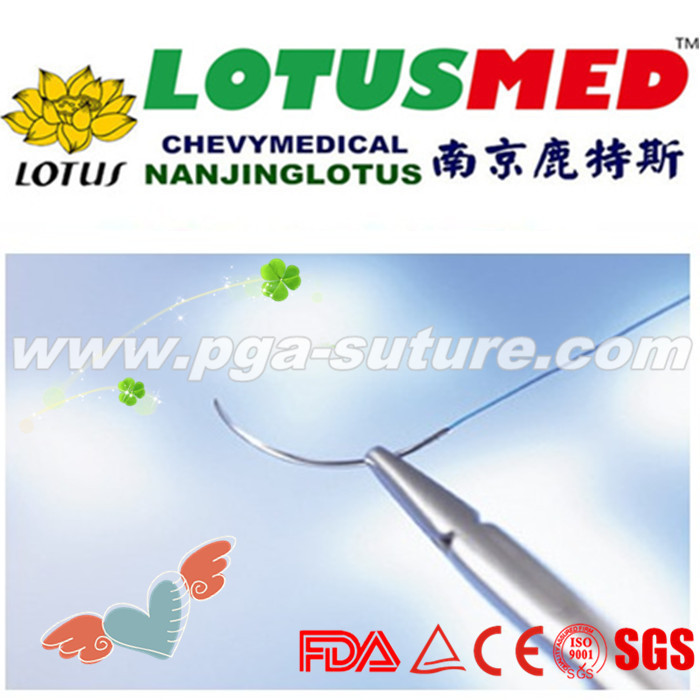lotus Liquid polyglycolic acid suture