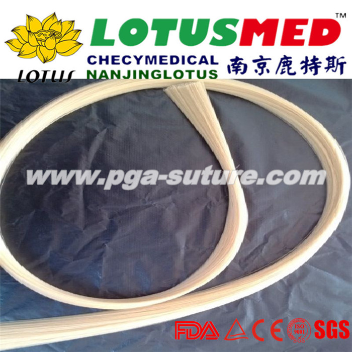 Surgical Chromic catgut sutures reel