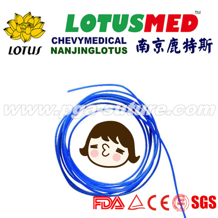 LOTUSMED Perfect Surgical Silk Suture Without Need...