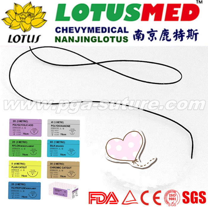 LOTUSMED Medical Suture Without Thread