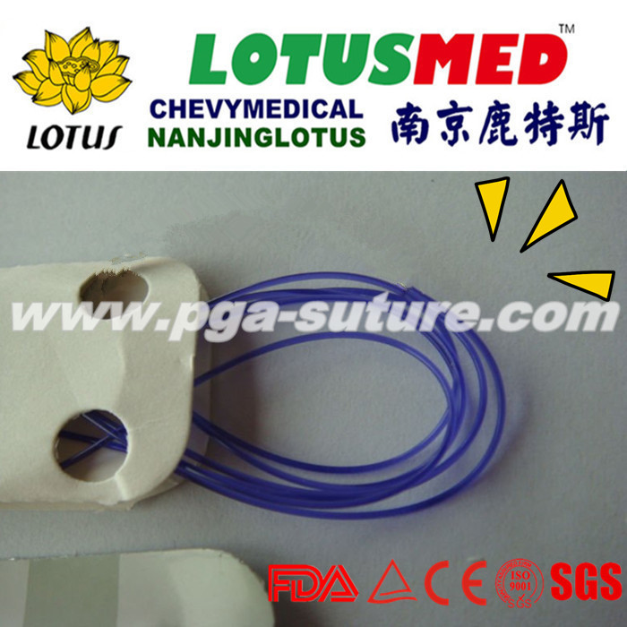 LOTUSMED High Qality Disposable Surgical Suture
