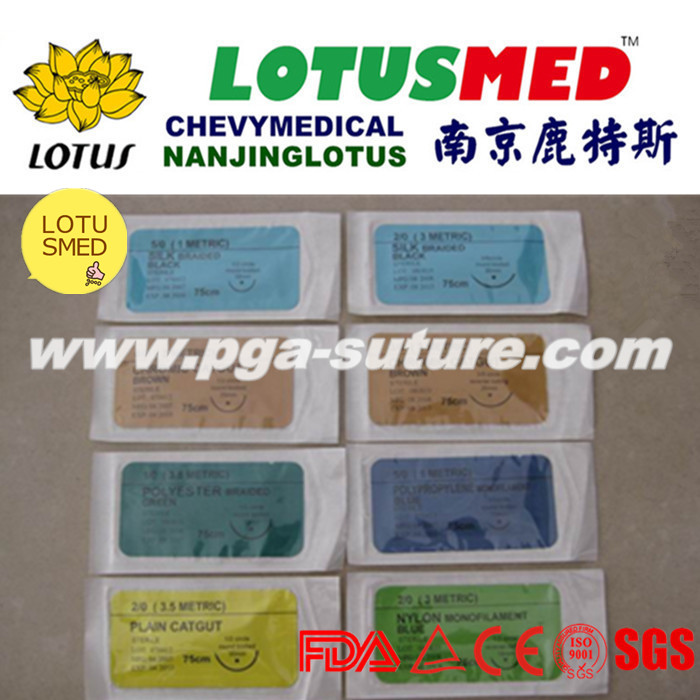 LOTUS  High Quality Ethicon Suture